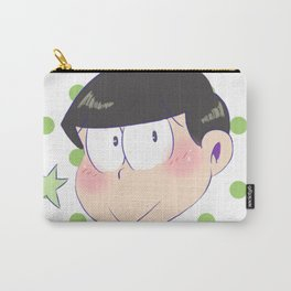 Choro Carry-All Pouch