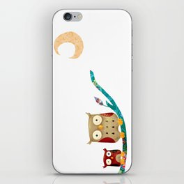 Os mouchos iPhone Skin