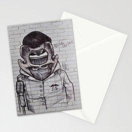 Pelvis Presley Stationery Cards