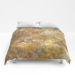 Stingfoot Comforters