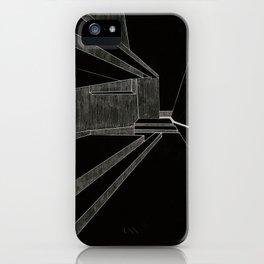 Zera iPhone Case