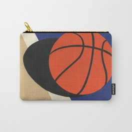 Oakland Basketball Team Carry-All Pouch