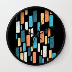 Tile Wall Clock