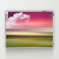 The Sound of Light and Color - Fresh Spring Laptop & iPad Skin