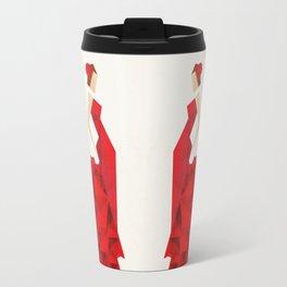 The Dancer (Flamenco) Travel Mug