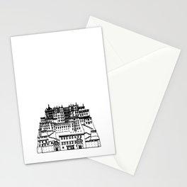 Potala Palace Stationery Cards