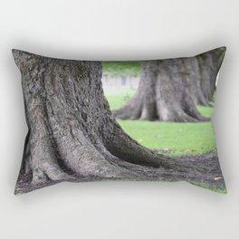 Cambridge tree 4 Rectangular Pillow