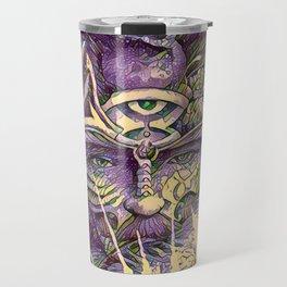 wiseman Travel Mug