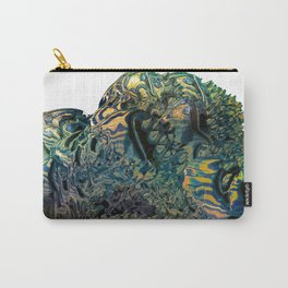 Life On Other Planets [Version 08] Carry-All Pouch
