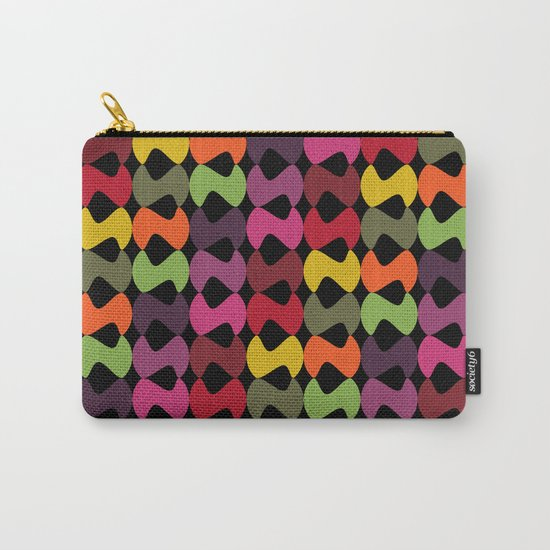 Pattern #31 Carry-All Pouch