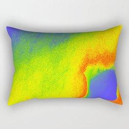 keep warm Rectangular Pillow