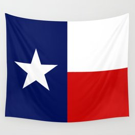 Texas Forever Wall Tapestry