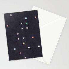 Dark Constellation Stationery Cards
