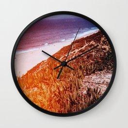 Meco #2 Wall Clock