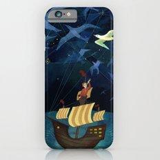 Wanderers iPhone 6s Slim Case