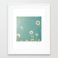 Stand Tall Framed Art Print