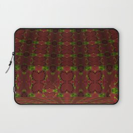 Soothing Orbital Voids 4 Laptop Sleeve