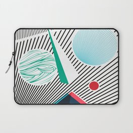 composition I Laptop Sleeve