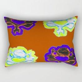 Vertebrae 2 Rectangular Pillow