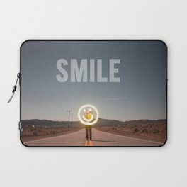 H.S. SMILE Laptop Sleeve