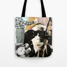 The Never Ending Story Tote Bag