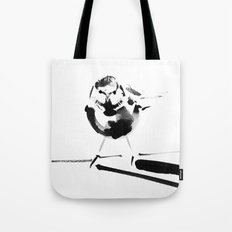 Same as it ever was Tote Bag