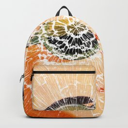 No Time For Change. Backpack