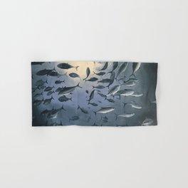 School of Fish 2 Hand & Bath Towel