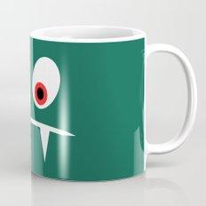 Angry Monster Mug