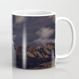 Boulder at Night Coffee Mug