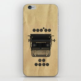 You're My Type iPhone Skin