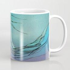 Abstract fantasy Mug