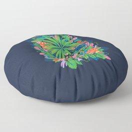 Oh Snap! Floor Pillow