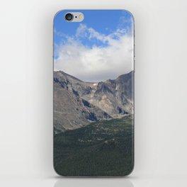 Longs Peak iPhone Skin