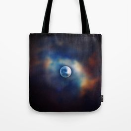 All great and precious things are lonely. Tote Bag