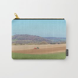 Working the Fields. Carry-All Pouch