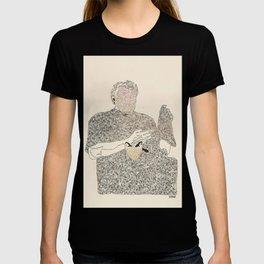 ol d friends T-shirt