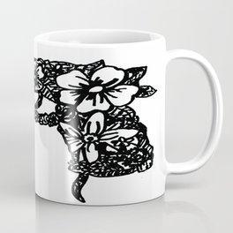 Life industrializes death Coffee Mug