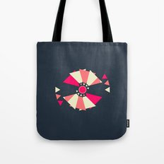 Satellite 4 Tote Bag