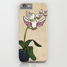 THE RARE SONGBIRD ORCHID Slim Case iPhone 6s