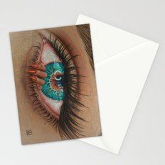 The Eye Stationery Cards