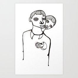 393900011 Art Print