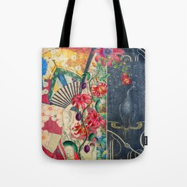 Koi no Yokan, Inevitable Love Tote Bag