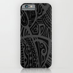 Abstractish 4 Slim Case iPhone 6s