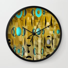 could be should be Wall Clock