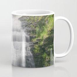 Waterfall Cascade Coffee Mug