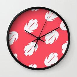 Lilo Hawaiian Dress Wall Clock