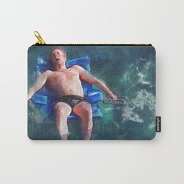 The Nihilist (The Big Lebowski) Carry-All Pouch