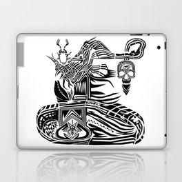 Operation MindFuck Laptop & iPad Skin