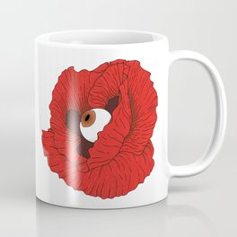 BloodPoppy Coffee Mug